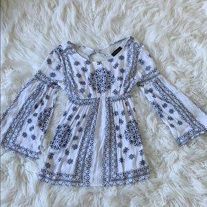 Akira dress/tunic